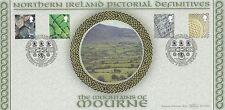 (96701) GB Northern Ireland Benham FDC BLCS201 65p E 1st 2nd Newcastle Mar 2001
