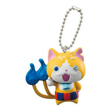 Yokai Watch Tomunyan Mascot Key Chain Anime Manga NEW