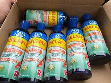 New listing Melafix 16 oz Treats Bacterial Fish Infections 6 Bottle Lot