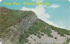 "*Pennsylvania Postcard-""Indian Head"" /Pocono Mountains of Pa./  U1-819)"