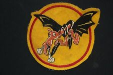 534TH BOMB SQUADRON 8TH AAF JACKET PATCH 381ST BG SUPERB COPY WWII PATCH