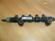 FORD FOCUS CMAX 1.6TDCI DIESEL FUEL INJECTOR RAIL 9654592680