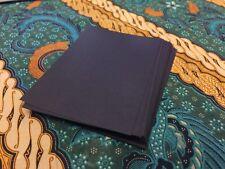 40 Black CARDSTOCK perfect cut insert for Ultra Pro Pages diy top loader binder