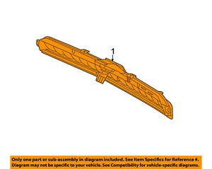 Mercedes MERCEDES-BENZ OEM-High Mount 3rd Third Brake Light-Lamp 1668200056