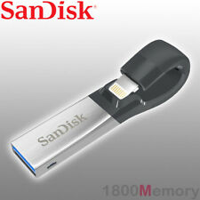 SanDisk iXpand Flash Drive Lightning USB iExpand for Apple iPhone iPad HD Photo