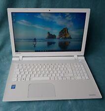 """Toshiba Satellite L50-C-14T Laptop, Intel i3, 1TB HDD, 8GB ram, 15.6"""", Win 10"""