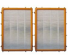 (2) Eureka HF2 Hepa Pleated Filter HF-2 Eureka Upright Ultra Smart, Boss, Ome...