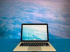 """13"""" Apple MacBook Pro RETINA OS-2020 i7 3.40Ghz 16GB 1TB SSD - 3 YR WARRANTY"""