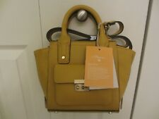 🔥 NEW 3.1 Phillip Lim for Target Mini Satchel Yellow Handbag Bag Purse Strap 🔥