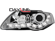 Fari DAYLINE VW Passat 3C 2005+  chrome
