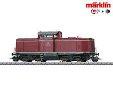 Märklin 37008 diesellok V 100.20 DB (mfxplus + Sound)