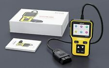 OBD 2 Diagnosi Tester Auto Italiano Scanner di Guasto Per Motore Cancella Errore