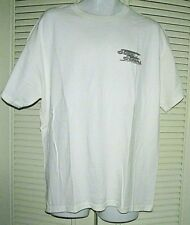 Inland Empire Sixty Sixers T-shirt Men's XL White SGA Minor League Pre-owned