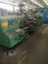32 X 96 American Pacemaker Engine Lathe Yoder 58992