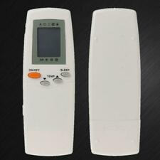 Air Conditioner Remote Control for Carrier FL-0301E/RFL-0601 RFL-0601EHL d