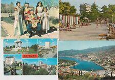 YUGOSLAVIA 1500 Cartes Postales Modern 1960-2000 (part 1)