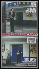 "SHED SEVEN ""Chasing Rainbows"" (CD Maxi) 1996 NEUF"