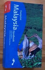 MALAYSIA SINGAPORE (Singapur) # FOOTPRINT Handbook