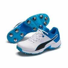 Puma 19.1 Spike Cricket Shoes UK 10.5