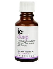 NEW In Essence Sleep Oil Blend