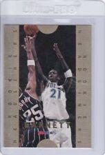 1996-97 Hoops Rookie Headliners Kevin Garnett