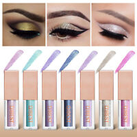 Shimmer Eyeshadow Liquid Long Lasting Glitter Eyes Shadow Eye Make Up Cosmetic