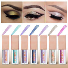 Eyeshadow Liquid Waterproof Glitter Eyeliner Shimmer Makeup- Assorted 15 Colors
