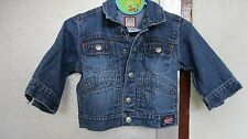 Laikable Old Navy Denim Jacket for Babies 12-18 months for toddlers