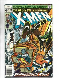 X-MEN #108 (MARVEL 1977) GOOD+ COND.