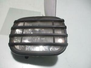 01 SUBARU FORESTER LEFT Front Lamp