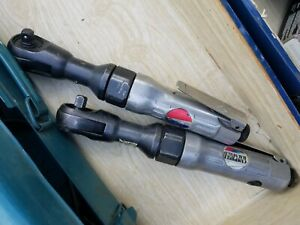 "Campbell Hausefeld 3/8"" Pneumatic Air Ratchet"