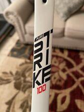 Babolat Pure Strike 100 3rd Gen Tennis Racquet 4 1/4