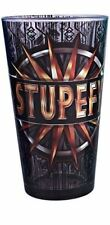 Harry Potter Fantastic Beasts Stupefy Wizard Spell Butter Beer Pint Glass 16 Oz