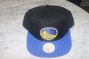 Golden State Warriors Snap Back Hat