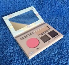 The Balm Autobalm Face Palette - Hawaii - Blush, Highlight And Eyes - MELB STOCK