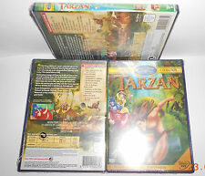 Walt Disney Tarzan Special Collection mit 2 DVDs  Z4A  Neu in Folie   91