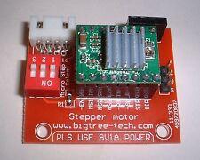 A4988 stepper motor control board + A4988 Module +heatsink UK stock