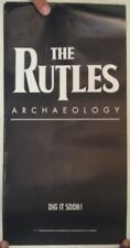 Rutles Poster Archaeology Dig It Soon The Monty Python