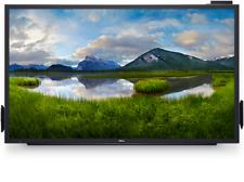 Dell C5518qt Interactive 55 Touch-monitor