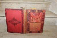 Michaud & Poujoulat - Les Croisades (1882) cartonnage d'éditeur