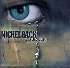NICKELBACK : SILVER SIDE UP / CD
