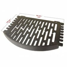 "Grant Round Fire Grate for Back Boilers 16"" Fireplace Opening"