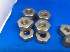 Model AA Ford 30-31 Wheel Lugs Nuts