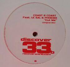 """Coast 2 Coast feat. Le Sal & Phoenix  """"Cut Me"""" *discover33b / Activa Dub"""