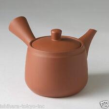 JINSUI - Tub (400 cc/ml) KIWAMI Syudei Kyusu Teekanne Keramik mesh Japanische