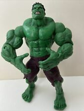 """2003 The Incredible Hulk Movie Figure, Action Figure! 7"""" jointed In Good Cond."""