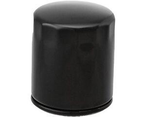 HifloFiltro Oil Filter Black HF303