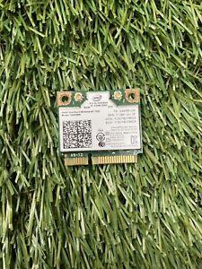 New Intel Dual Band wireless module  AC 7260 ac 2x2 Wifi BT 4.0 710661-001
