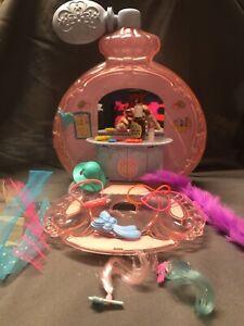 Mon Petit Poney My Little Pony G1 1188F Parfumerie / Poof'n Puff Perfume Palace