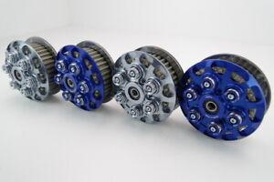 NEW KBike Factory Ducati Slipper Clutch Fits Most Dry Clutch Models BLUE